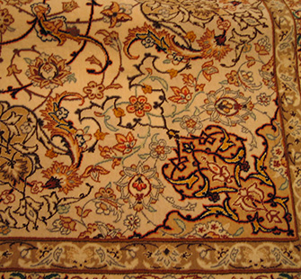 Call Clean Joe To Your Expensive Persian Rugs And Fine Carpets