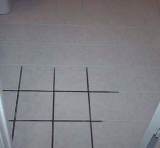 Grout Color Sealing Services In Saugus MA Clean Joe - Can i grout over existing grout